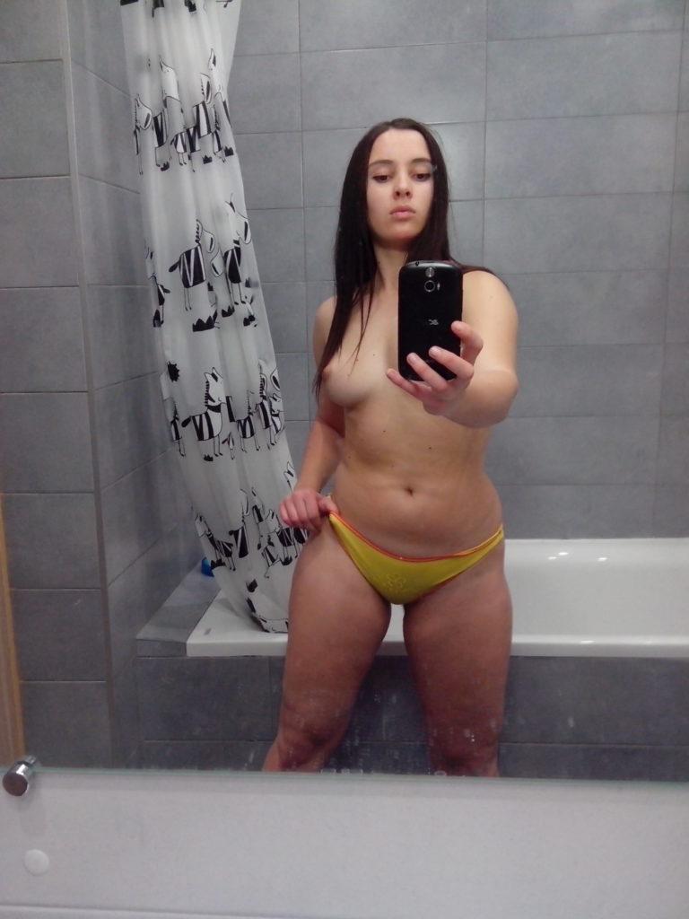 Busty emo chicks nude